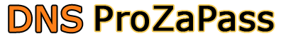 DNS ProZaPass